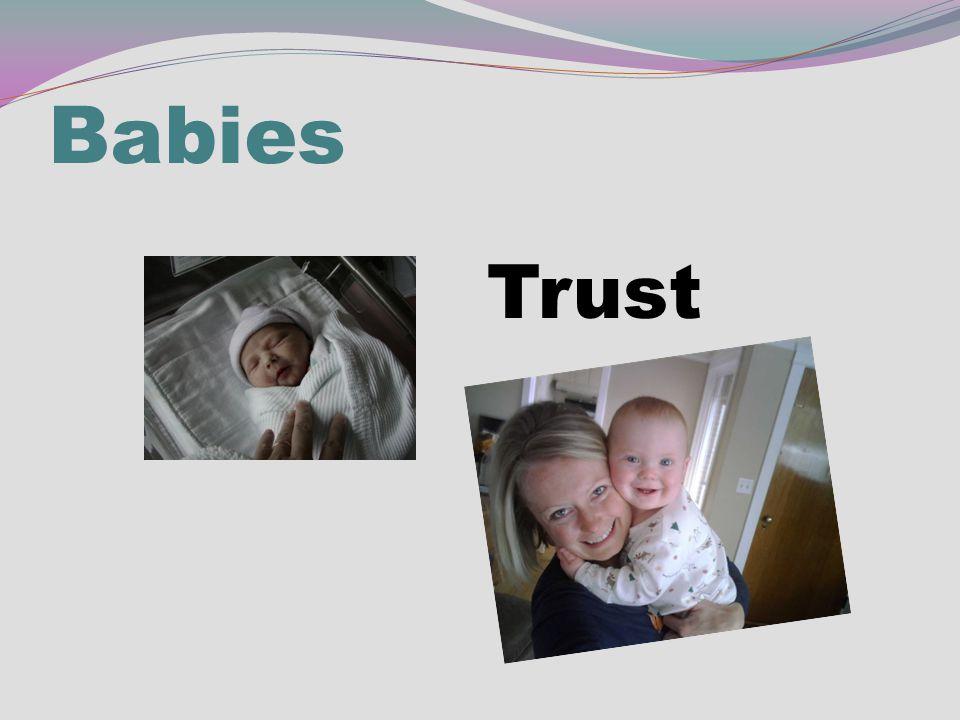 Babies Trust