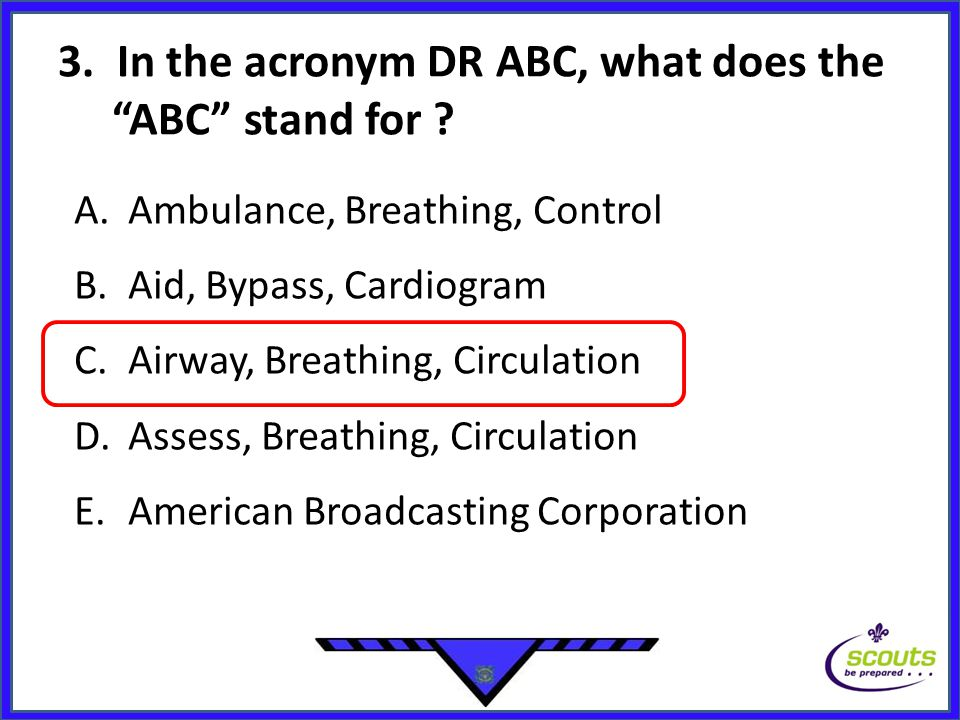 14.How can you tell if a person is breathing effectively .