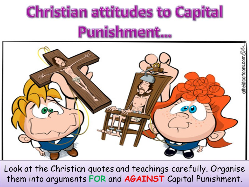 Look at the Christian quotes and teachings carefully.
