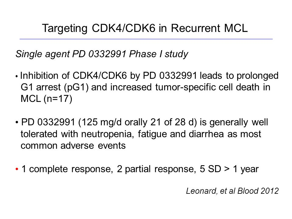 Relapse-specific C481S mutation in BTK in MCL --Longitudinal integrative WES and WTS analysis However, BTK C481S mutation is absent in transient ibrutinib response (< 5months) or primary resistance (6/6) At least two mechanisms of Ibrutinib relapse - BTK C481S mutation is detected in durable ibrutinib response (>14 or 30 months, 2/2.