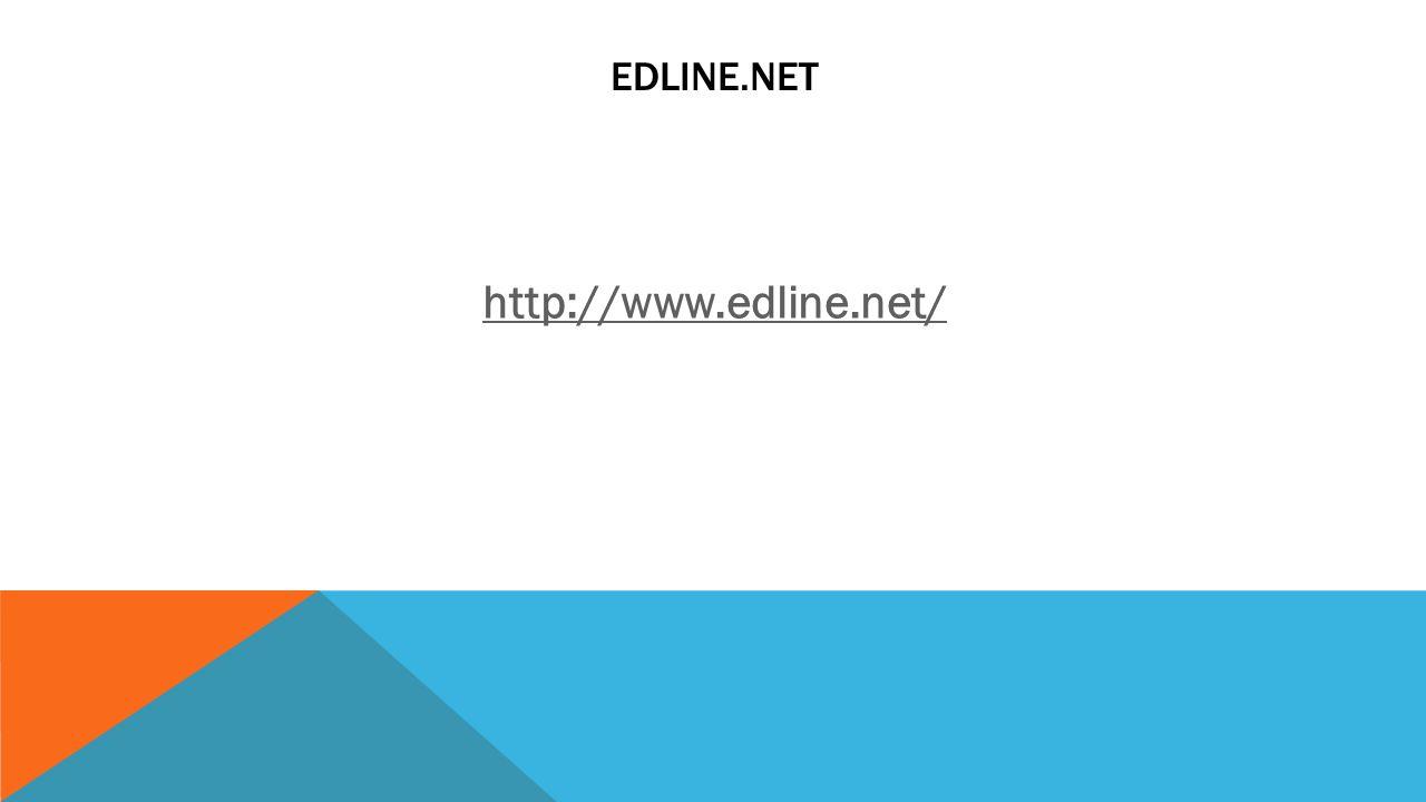 EDLINE.NET http://www.edline.net/