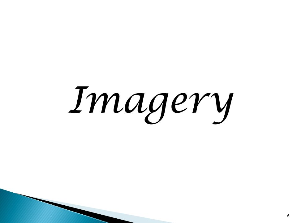 Imagery 6