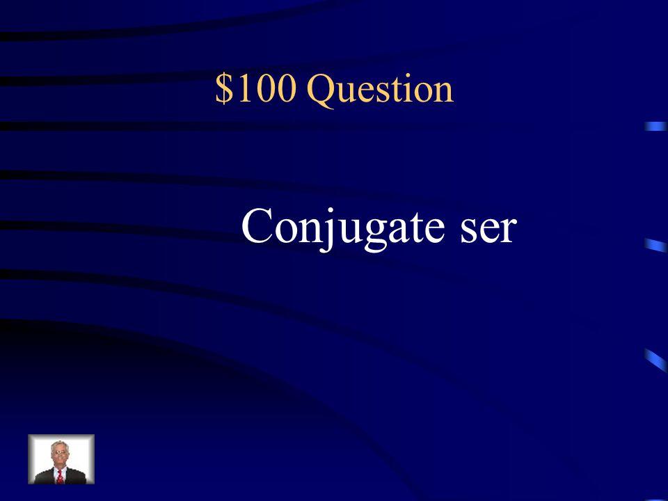 $500 Answer Vosotros escribisteis