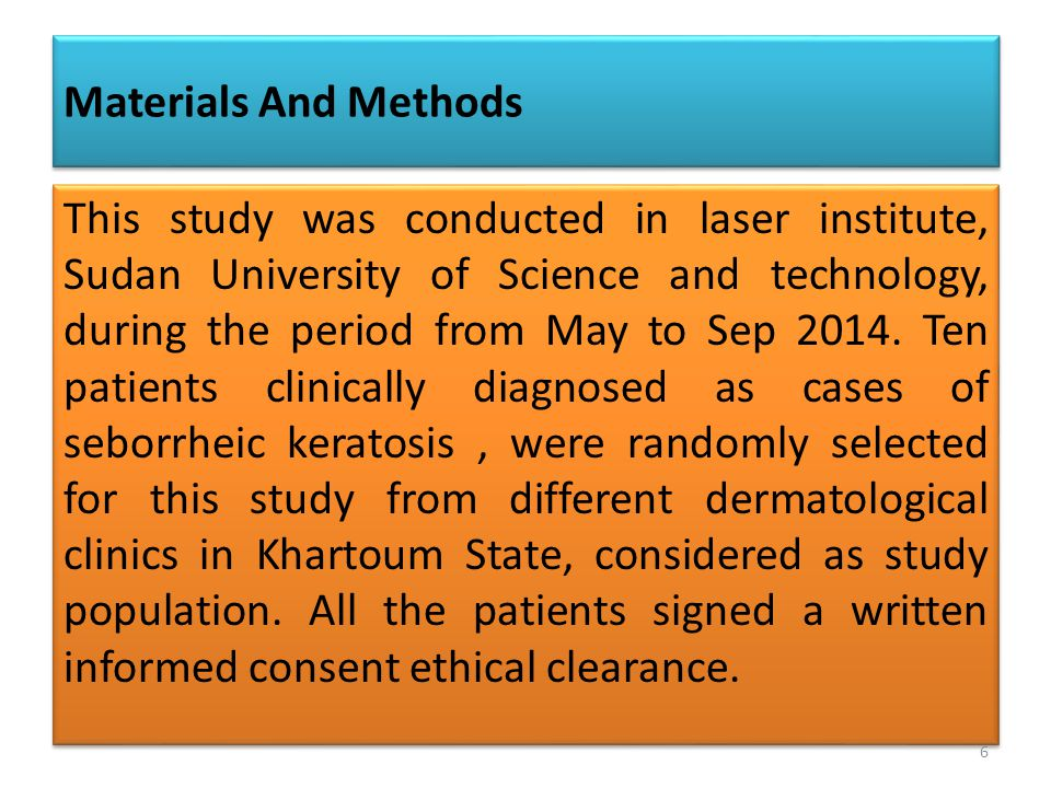 g Figure : Seborrheic keratosis before and after treatment with CO 2 laser in a 35 years old male on the anterior chest.