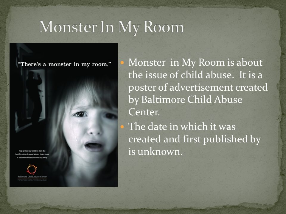 In the background, you can see a man, maybe her father or family member, standing in the little girls door way.
