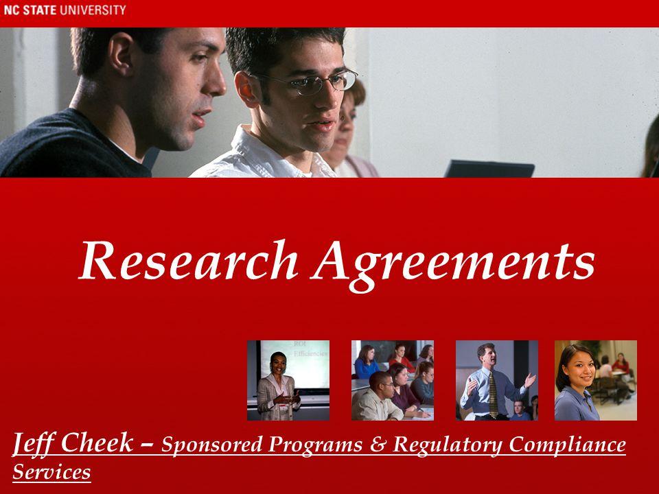 Guiding Principles 1.Facilitate the research enterprise 2.