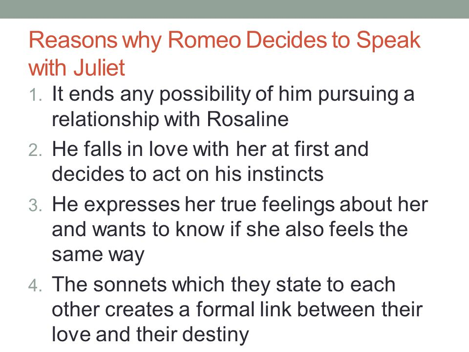 Significant Lines from the Scene Romeo: She doth teach the torches to burn bright.