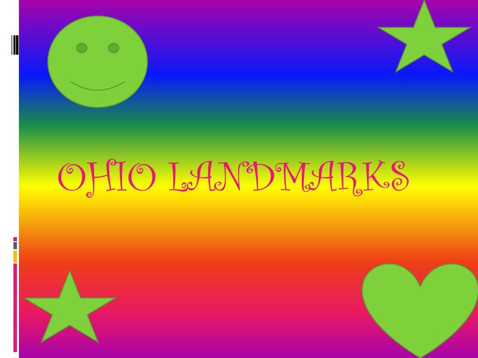 OHIO LANDMARKS