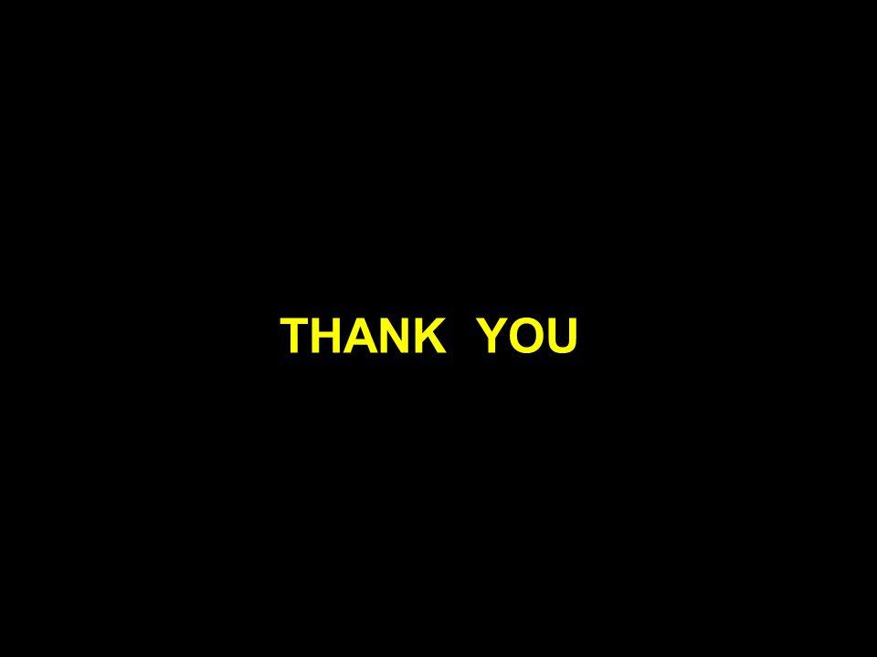 Y THANK YOU
