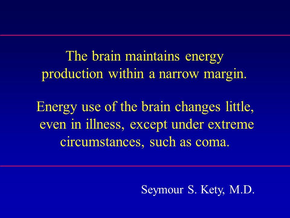 Seymour S. Kety, M.D.