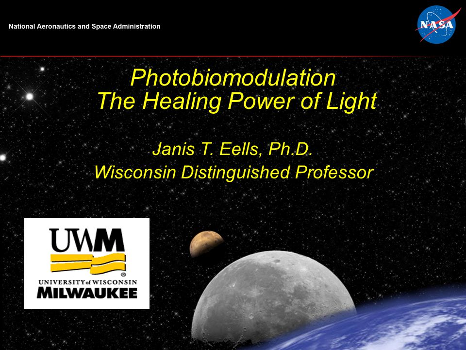 0 0 Photobiomodulation The Healing Power of Light Janis T.