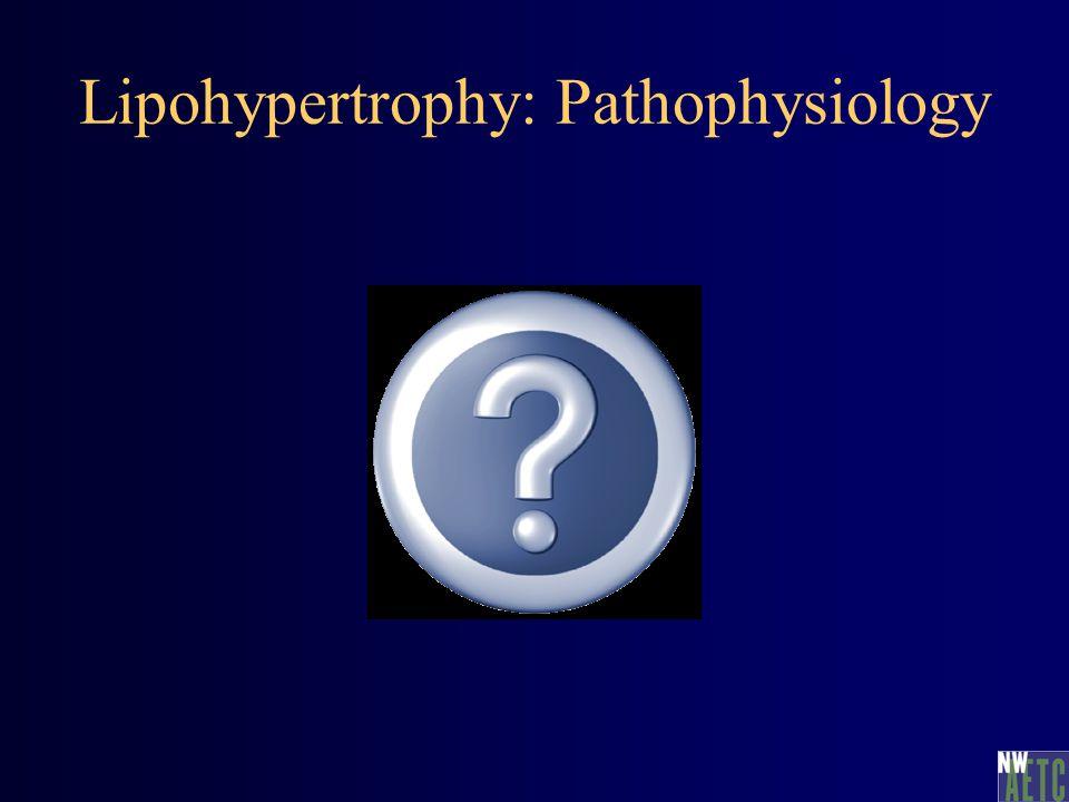 Lipohypertrophy: Pathophysiology
