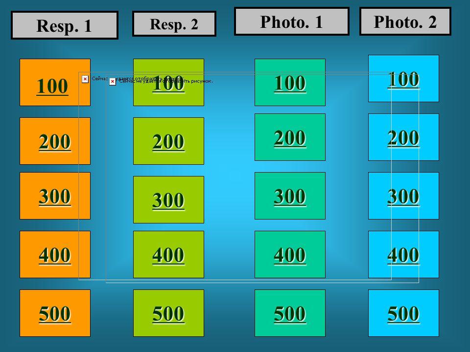 Cellular Respiration & Photosynthesis