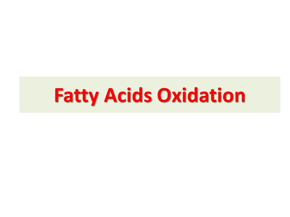 Release of fatty acids from TAG in adipose tissue hormone-sensitive lipase (HSL) By hormone-sensitive lipase (HSL) ---- yields free fatty acids Glucagon EpinephrineACTIVE Glucagon & Epinephrine phosph.