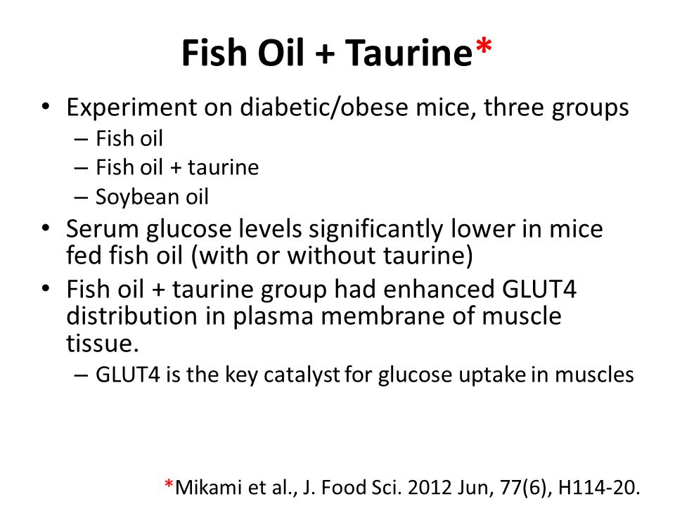A Provocative Hypothesis Taurine is very stable (many claim it is inert) Taurine is stored in heart and brain as buffer for sulfate supply during extreme adverse conditions Encephalitis leads to sulfate renewal.