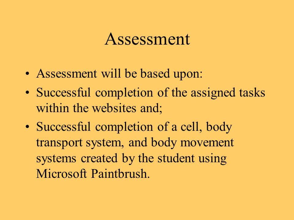 Assignments Read Chapter 1, Unit A of Harcourt Science Textbook and complete tasks related to the reading. Go to www.harcourtschool.com and complete t