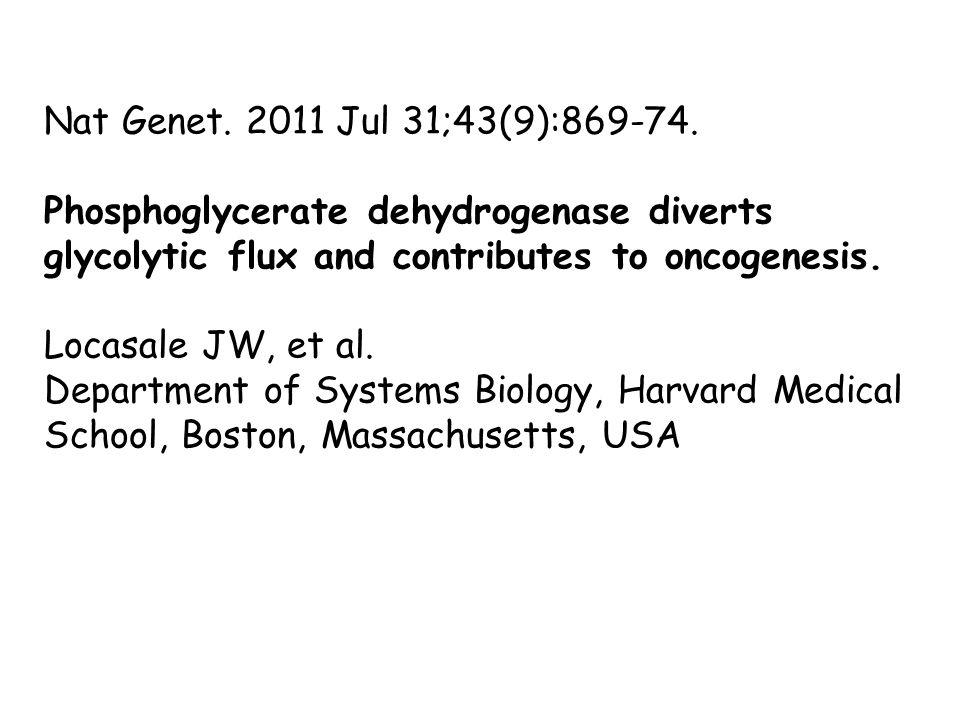 Nat Genet. 2011 Jul 31;43(9):869-74.