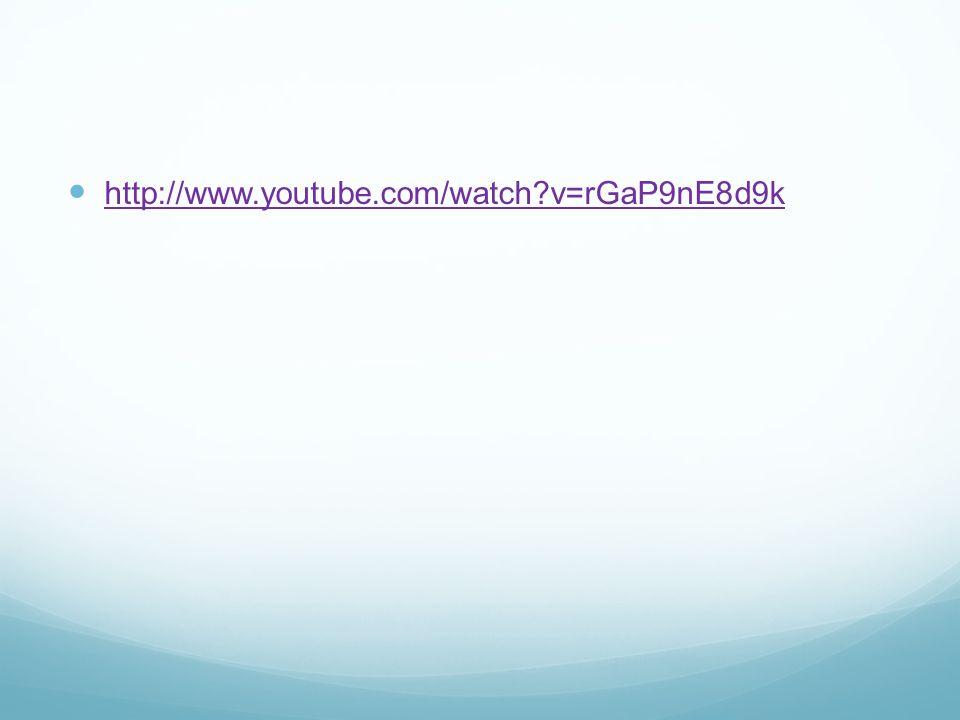 http://www.youtube.com/watch v=rGaP9nE8d9k