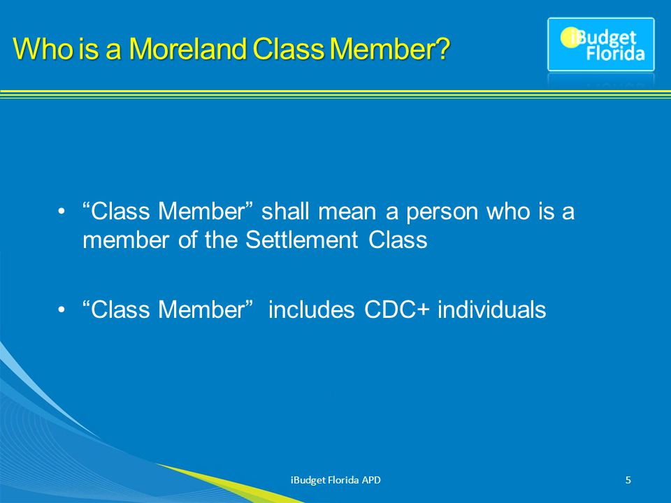 How Will I Know if I Am a Class Member.