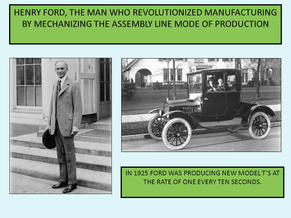 """THE AUTOMOBILE, ELECTRICITY AND HOUSING INDUSTRIES WERE THE MAJOR FACTORS FUELING THE ECONOMIC """"BOOM"""" OF THE 1920s"""