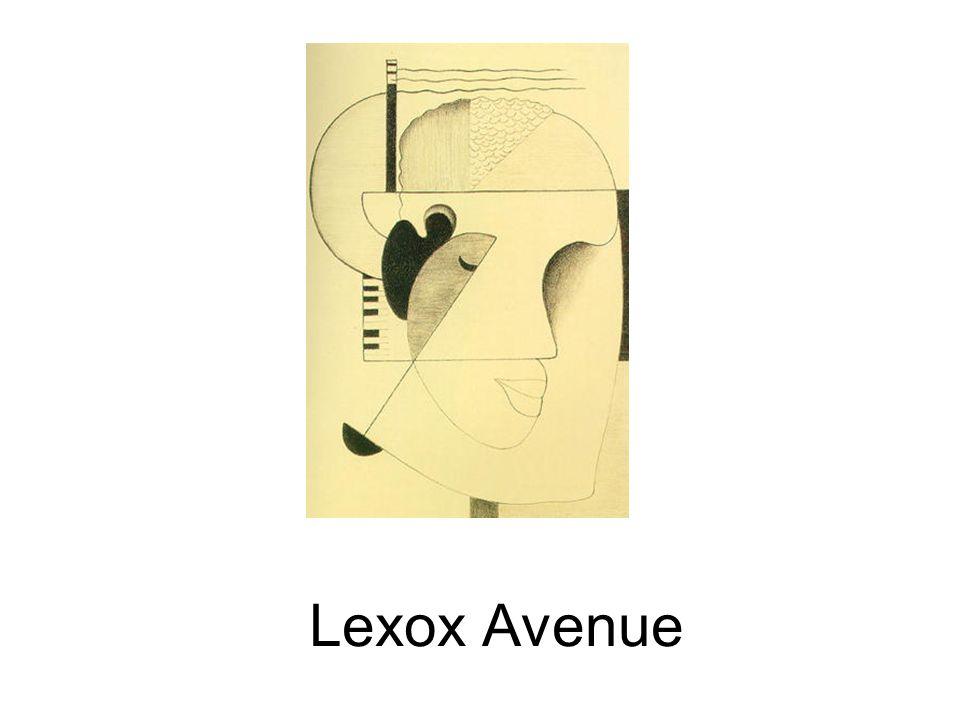 Lexox Avenue