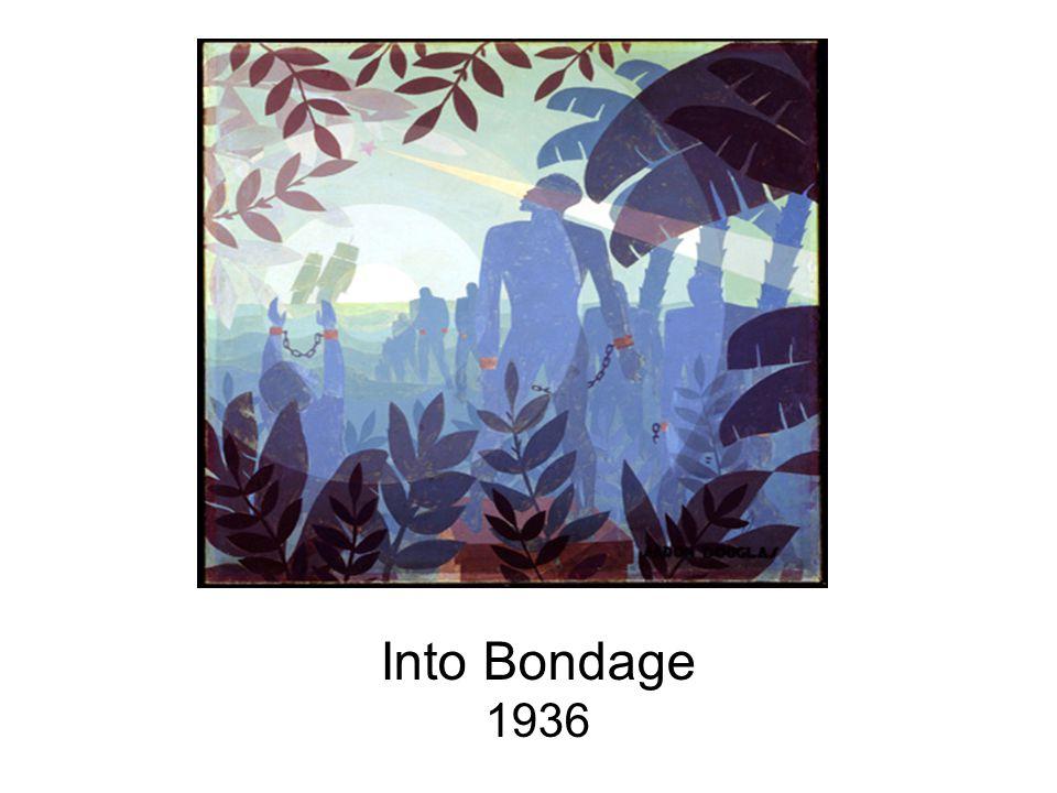 Into Bondage 1936
