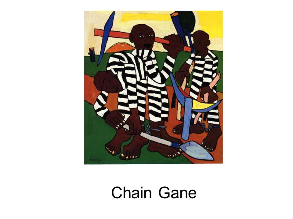 Chain Gane