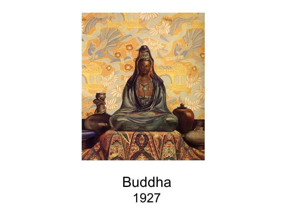 Buddha 1927