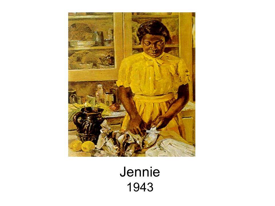 Jennie 1943