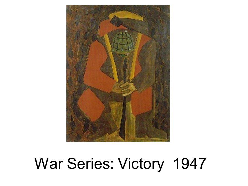 War Series: Victory 1947