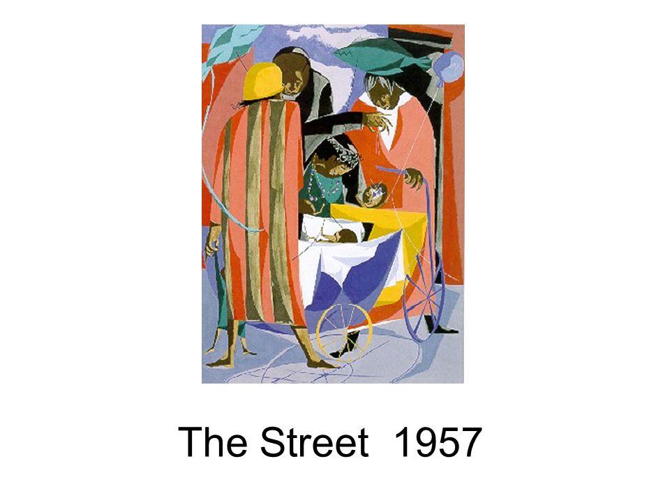 The Street 1957