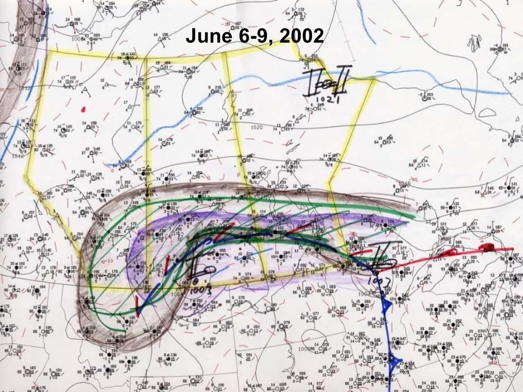 June 6-9, 2002
