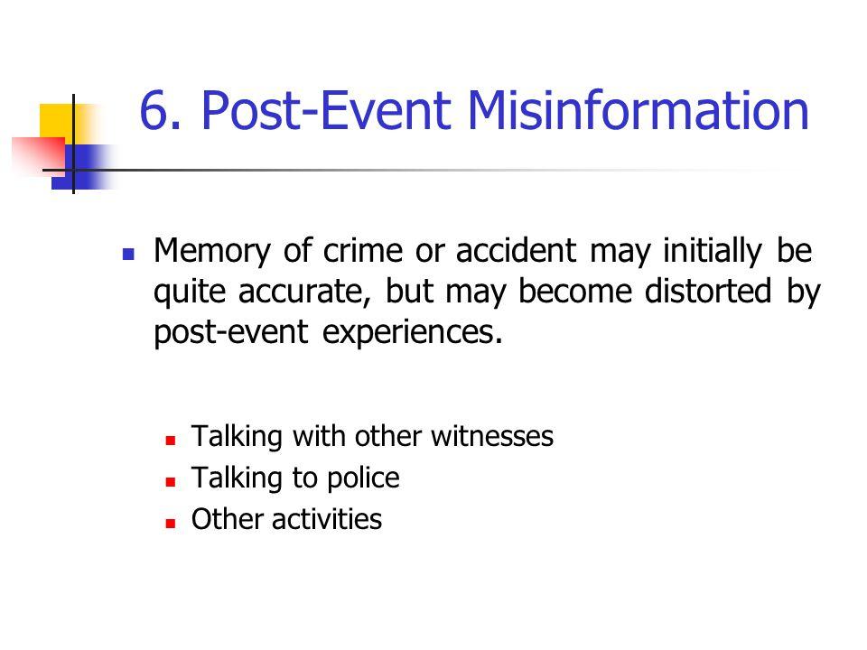 5. Memory Schemas