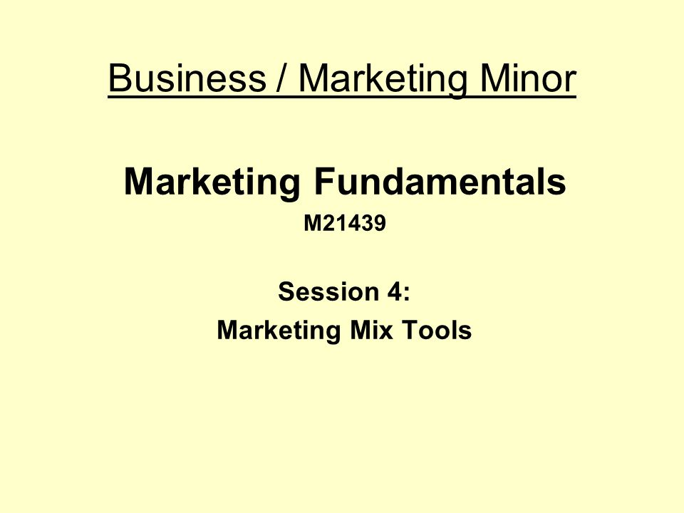 Key Concepts Theories relating to the analysis of : - Product- Physical Evidence - Price- People - Place- Process - Promotion