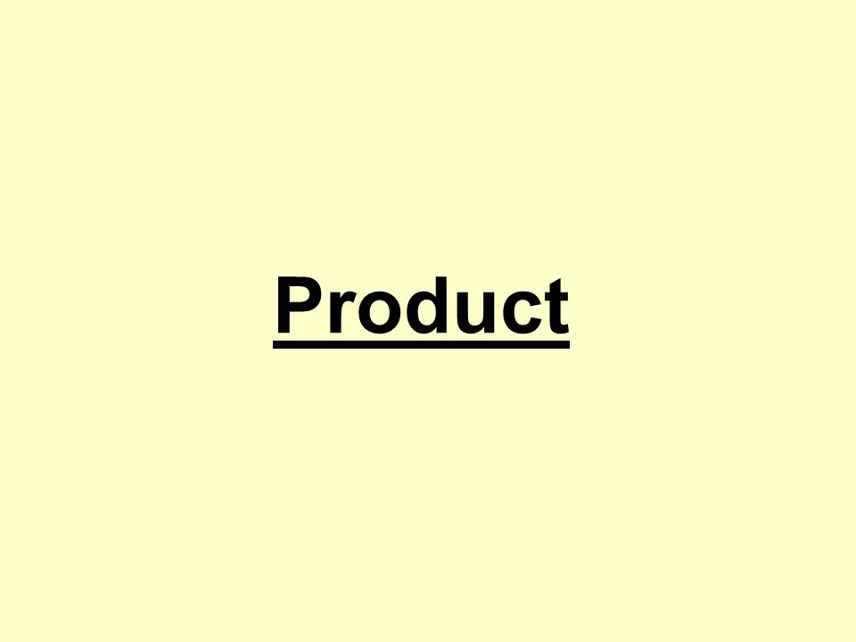 Direct Involvement The direct involvement of customers/consumers in the production of most services and the perishability of these services place greater emphasis on the process of the transaction for services. Source: Dibb.S, Simkin.L, Pride.W.M.