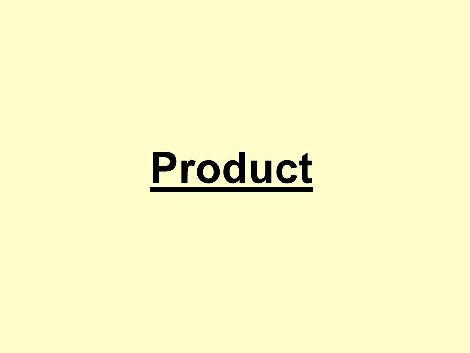 Product Offer Source: Brassington,F.& Pettitt,S.