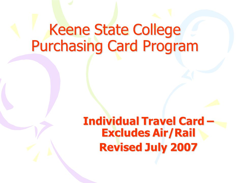 Travel Process Individuals will contact the KSC approved vendor, (Milne or Accent)* and make his/her travel arrangements.
