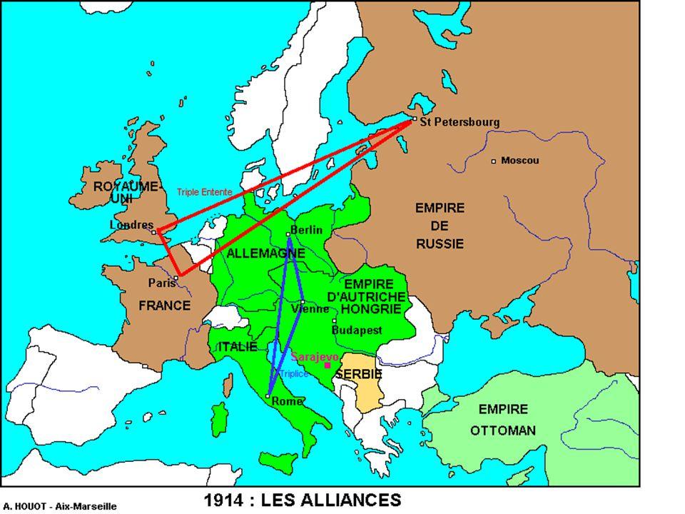 America Declares War Lusitania {1915}: – British passenger liner sunk by German U-Boat: – 1,000 passengers killed 128 Americans