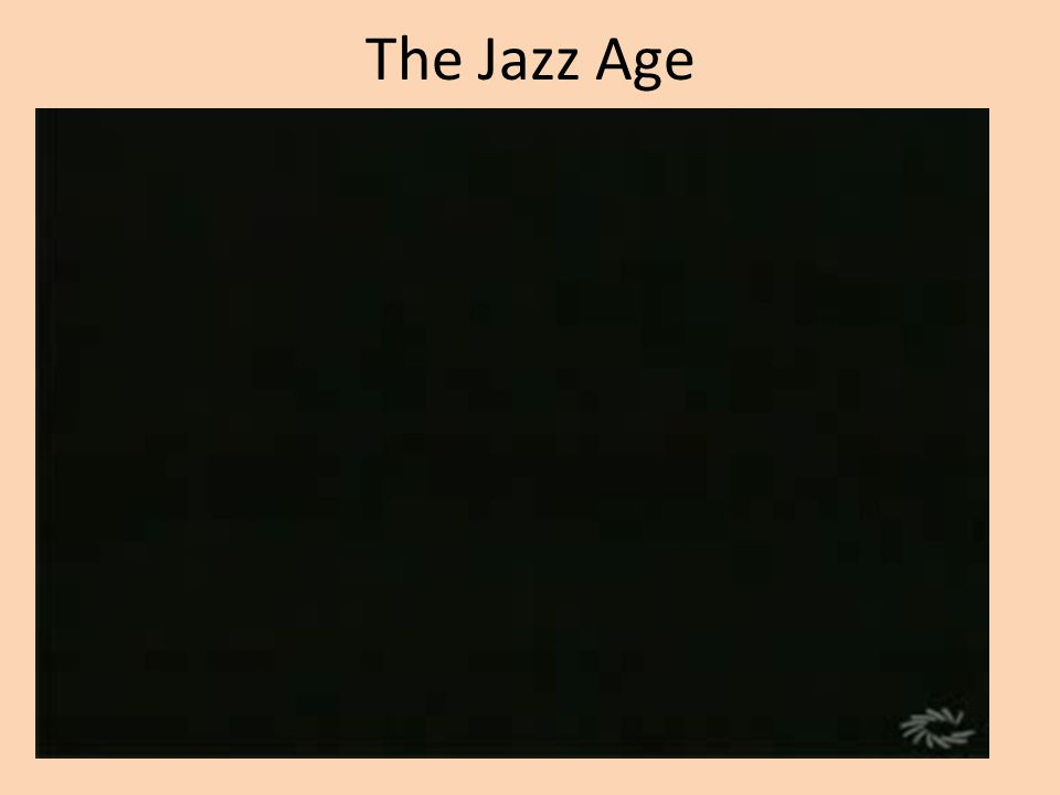 Jazz & Blues Originated in South Spread nationwide when musicians moved North White musicians too Jazz clubs & big bands