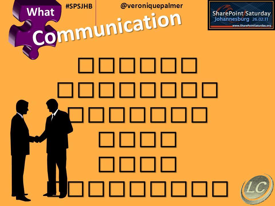 @veroniquepalmer #SPSJHB Governance DesignBuildMaintainAlign What