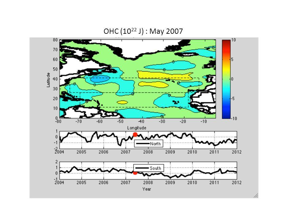 OHC (10 22 J) : Oct 2009