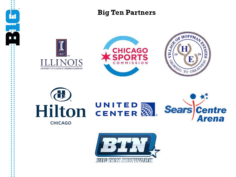 Big Ten Partners