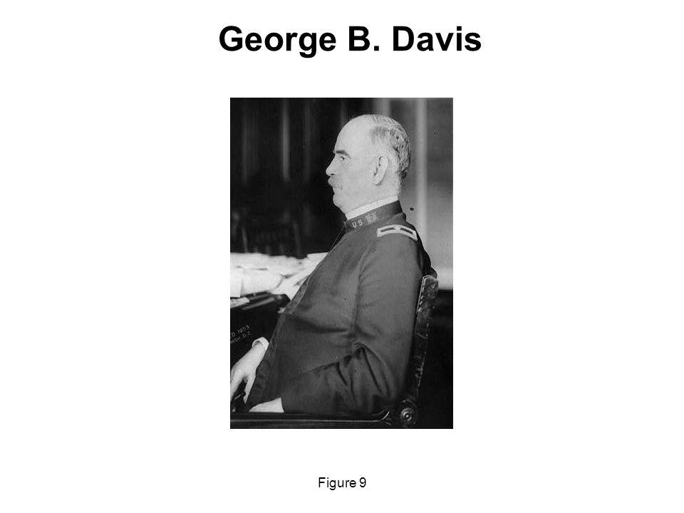 George B. Davis Figure 9