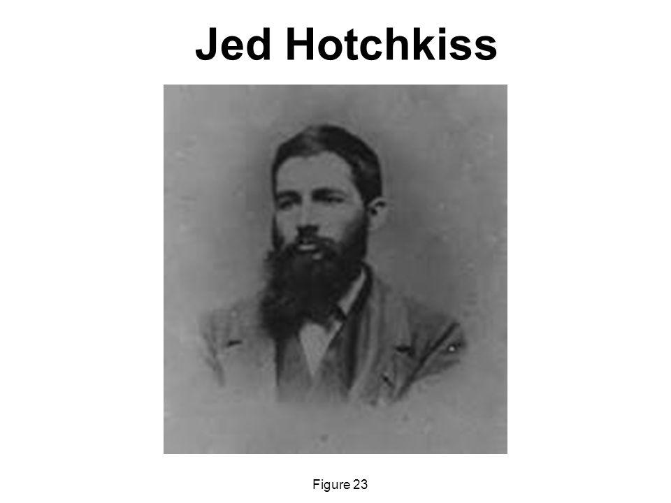 Jed Hotchkiss Figure 23