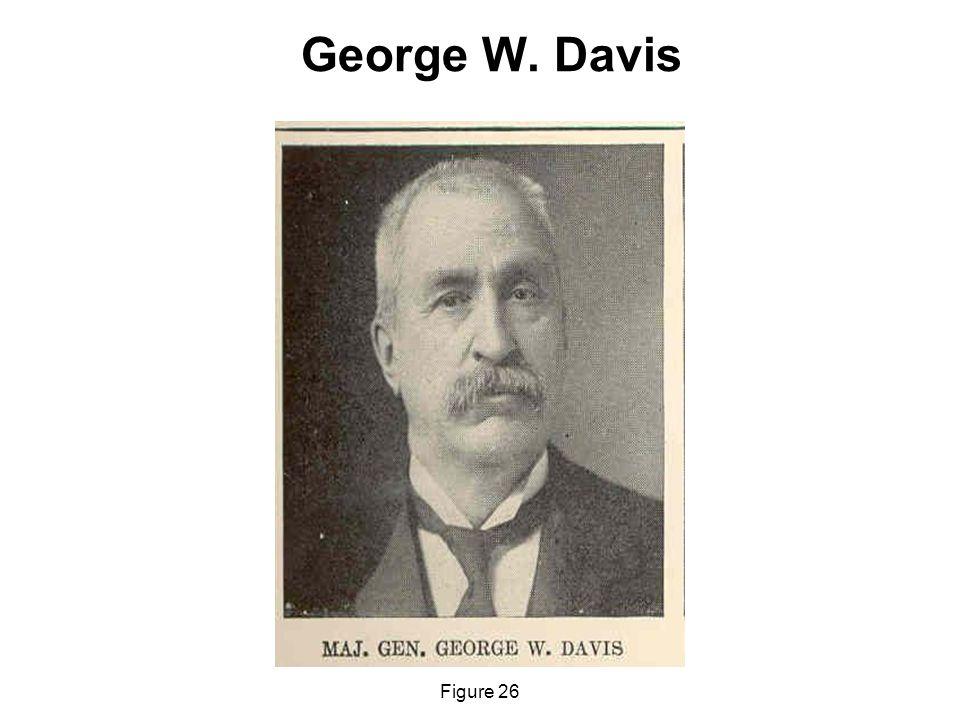 George W. Davis Figure 26