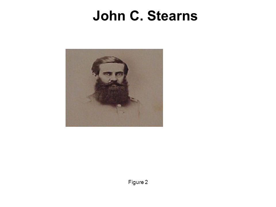 John C. Stearns Figure 2