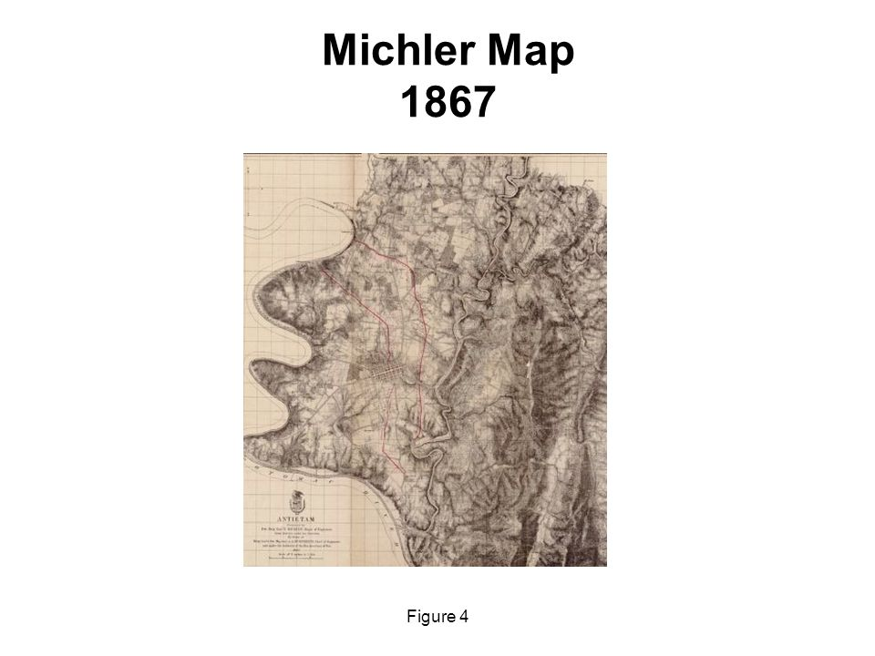 Michler Map 1867 Figure 4