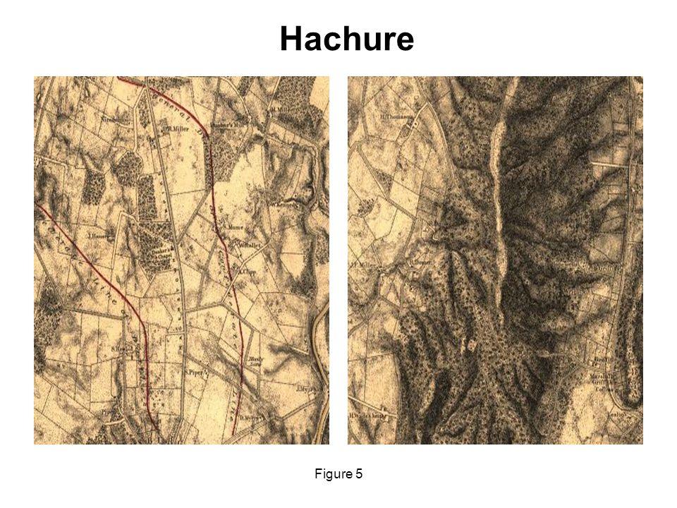 Hachure Figure 5