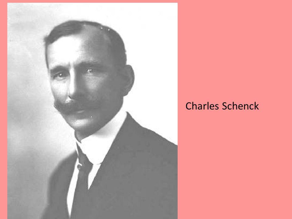 Charles Schenck