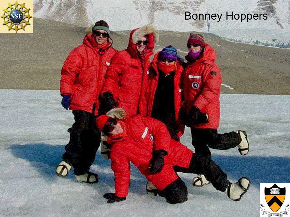 Bonney Hoppers